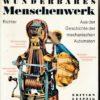 Wunderbares Menschenwerk  DDR-Buch