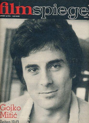 Filmspiegel Nr.16/1976  DDR-Zeitschrift
