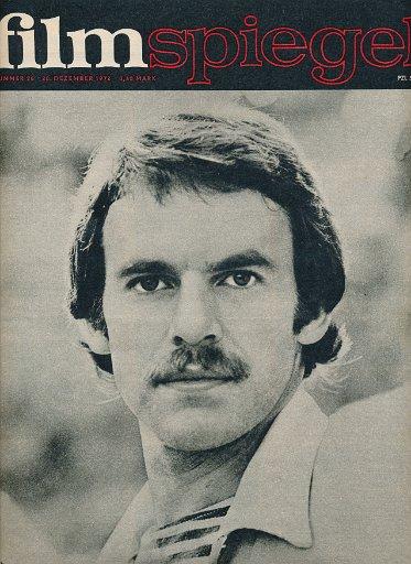Filmspiegel Nr.26/1972  DDR-Zeitschrift
