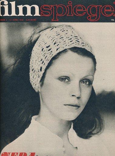 Filmspiegel Nr.5/1976  DDR-Zeitschrift