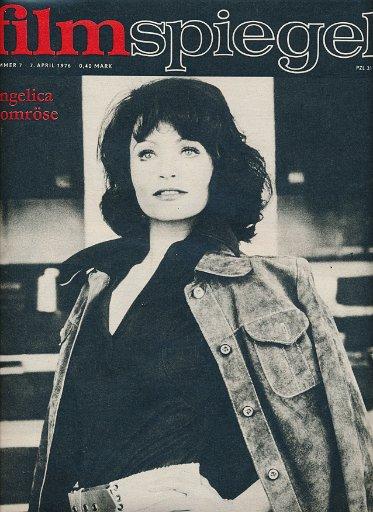 Filmspiegel Nr.7/1976  DDR-Zeitschrift