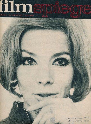 Filmspiegel Nr.2/1970  DDR-Zeitschrift