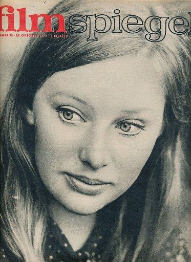 Filmspiegel Nr.22/1970  DDR-Zeitschrift
