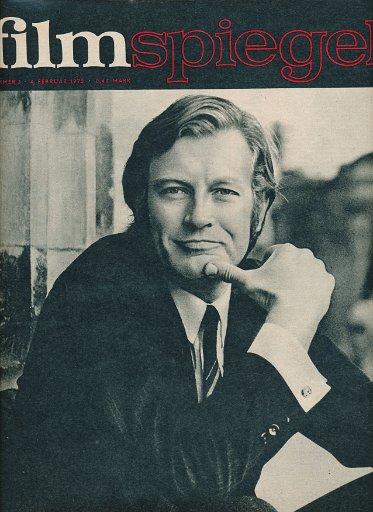 Filmspiegel Nr.26/1970  DDR-Zeitschrift