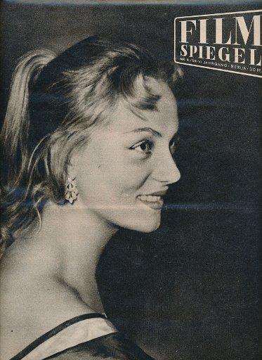 Filmspiegel Nr.3/1970  DDR-Zeitschrift