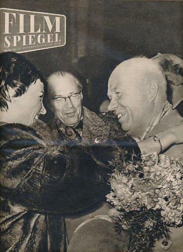 Filmspiegel Nr.5/1970  DDR-Zeitschrift