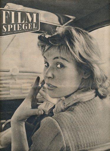 Filmspiegel Nr.6/1970  DDR-Zeitschrift