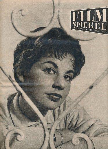 Filmspiegel Nr.8/1970  DDR-Zeitschrift