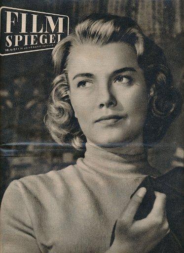 Filmspiegel Nr.18/1957  DDR-Zeitschrift