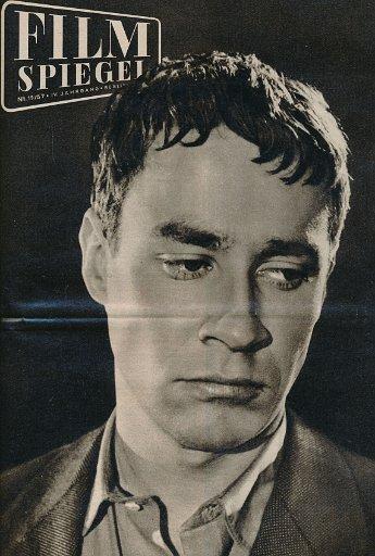 Filmspiegel Nr.19/1957  DDR-Zeitschrift