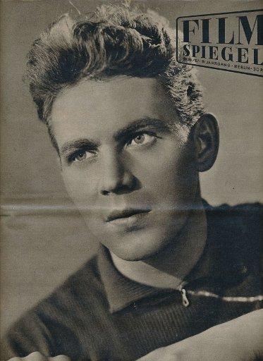 Filmspiegel Nr.24/1957  DDR-Zeitschrift