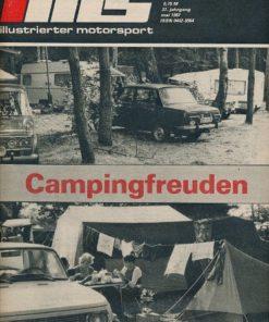 Illustrierter Motorsport 5/1987  DDR-Zeitschrift