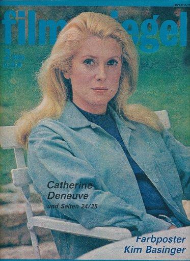 Filmspiegel Nr.2/1990  DDR-Zeitschrift