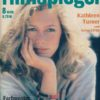 Filmspiegel Nr.8/1990  DDR-Zeitschrift