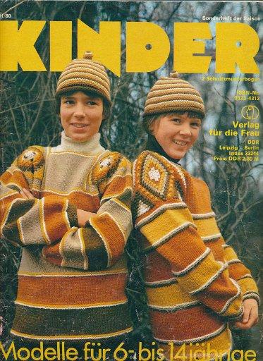 Kinder II/1980 Sonderheft der Saison   DDR-Zeitschrift