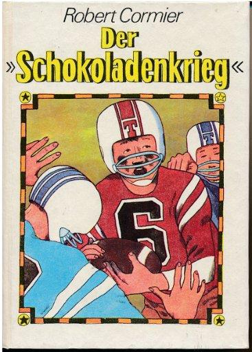 Der Schokoladenkrieg  DDR-Buch