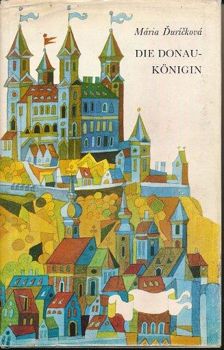 Die Donaukönigin