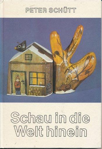 Schau in die Welt hinein  DDR-Buch