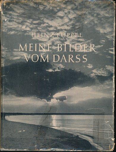 Meine Bilder vom Darß  DDR-Buch