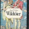 Wildtöter  DDR-Buch