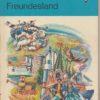 Menschen, Städte, Freundesland  DDR-Buch