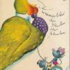Krawitter Krawatter das Stinchen das Minchen  DDR-Buch