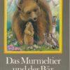 Das Murmeltier und der Bär  DDR-Buch