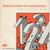 Denkaufgaben mit Zahlenriesen  DDR-Heft
