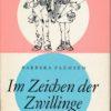 Im Zeichen der Zwillinge  DDR-Buch
