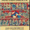 Mahabharata  DDR-Buch