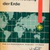 Die Entdeckung und Erforschung der Erde  DDR-Buch