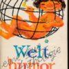 Welthumor – Eine neue Anthologie  DDR-Buch