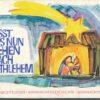 Lasst uns nun gehen nach Bethlehem  DDR-Weihnachtsheft