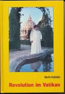 Revolution im Vatikan