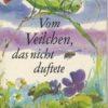 Vom Veilchen, das nicht duftete  DDR-Buch
