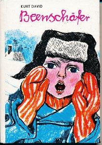 Beenschäfer  DDR-Buch