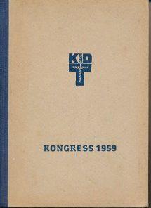 2. Kongress der Kammer der Technik  DDR-Buch