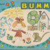 Bummi Sammelband Nr.39  DDR-Buch