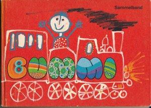 Bummi Sammelband Nr.42  DDR-Buch