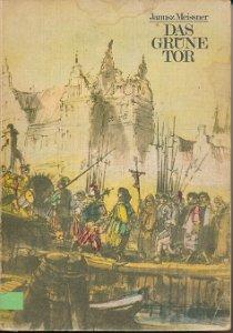 Das grüne Tor  DDR-Buch