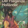 Der fliegende Holländer  DDR-Buch