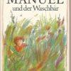 Manuel und der Waschbär  DDR-Buch