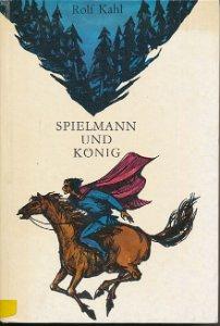 Spielmann und König  DDR-Buch