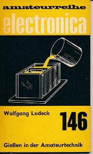 Gießen in der Amateurtechnik  DDR-Buch