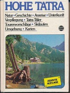 Hohe Tatra  - Touristenführer