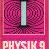 Physik Klasse 9  DDR-Lehrbuch