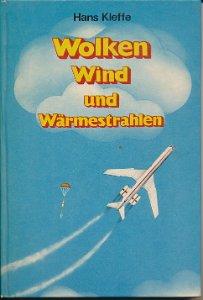 Wolken, Wind und Wärmestrahlen  DDR-Buch