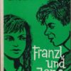 Franzl und Jana  DDR-Buch