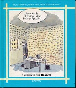 Cartoons für Beamte