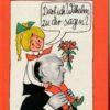 Darf ich Wilhelm zu dir sagen?  DDR-Buch